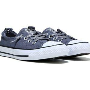 Converse Chuck Taylor Shoreline Low Top Sneakers